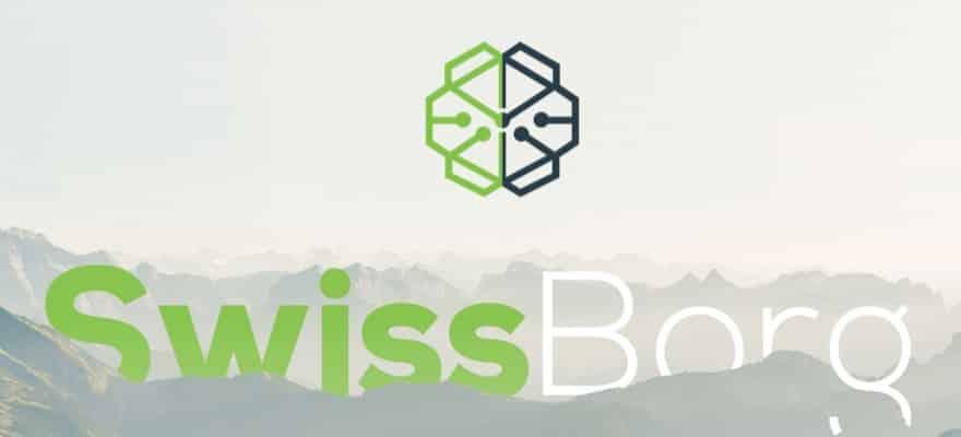SwissBorg ICO Raises $10 Million in Single Day