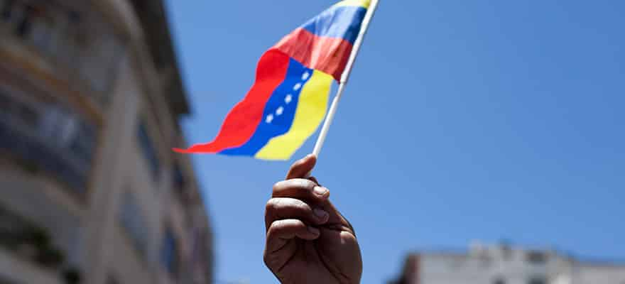 Petro Conundrum: How Much Did Venezuela Actually Raise?