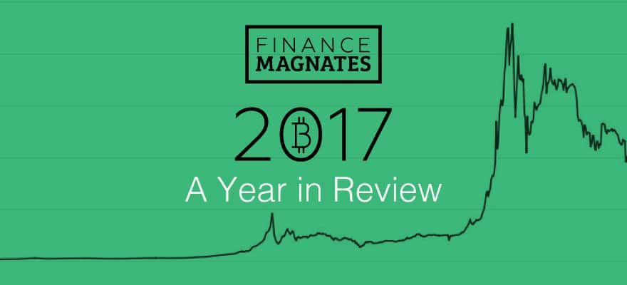 Bitcoin and Altcoins in 2017: the Year in Review