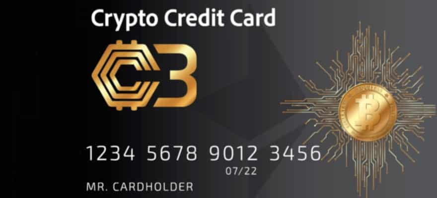 The ICO Introducing Cryptocurrency to Credit Cards