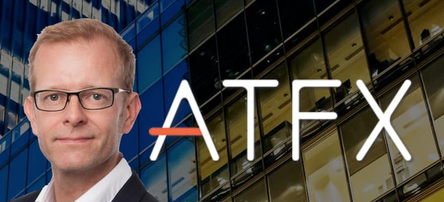 ATFX's Craddock Featured on The Times Trading Strategies Supplement