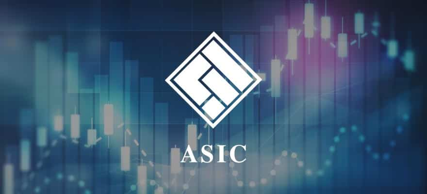 ASIC Warns Against Axe Invest