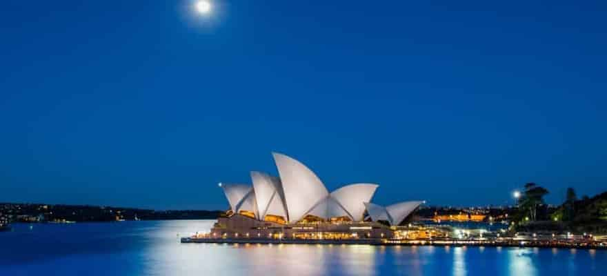 Crikey! The Australian Tax Office Cracks Down on Crypto