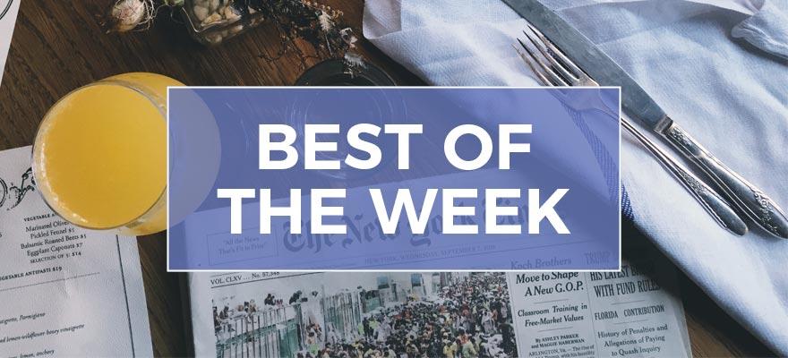 Binance Hack, Bitcoin Crash, Google Cracks Down: Best of the Week