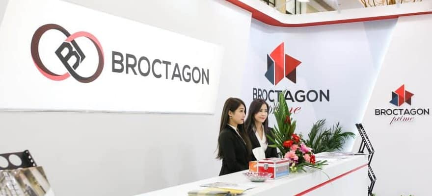 2017: A Year in Review for Broctagon Fintech Group