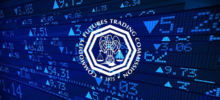 New Rules? CFTC Chairman Open to Federal Regulation of Cryptos