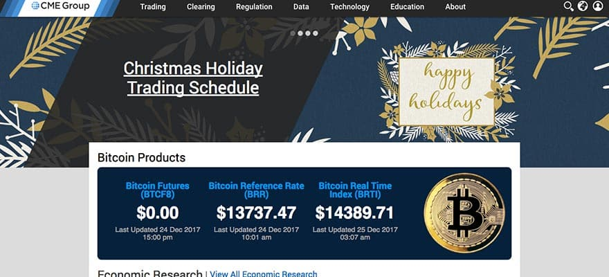 CME Group Reports Solid Demand for Micro BTC Contracts | Finance Magnates