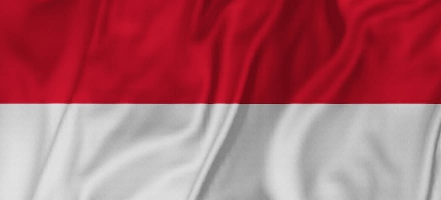 cryptocurrency trading in indonesia