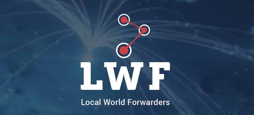 Local World Forwarders Brings the Shipping Industry the Blockchain