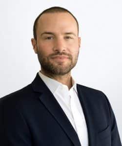 Lars Gottwik the CEO of JFD Bank