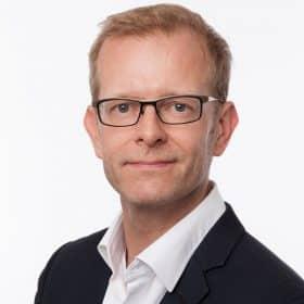 Richard Craddock, CEO of ATFX UK