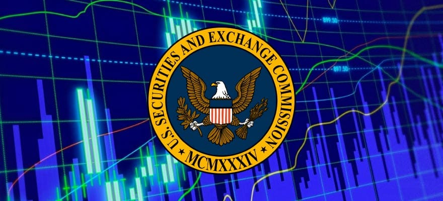 U.S. Regulator Halts Trading in Three Firms for ‎Cryptocurrency Involvement