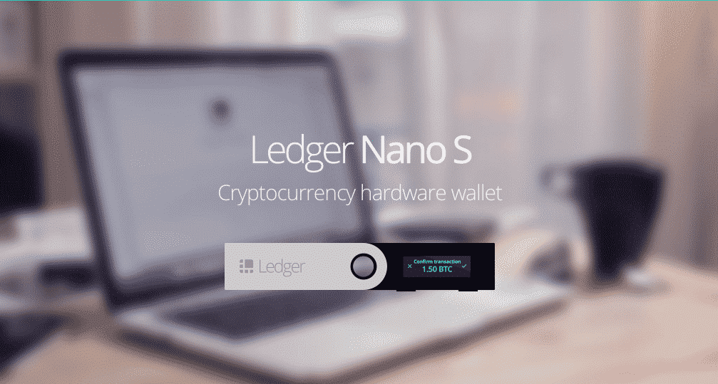 Crypto Wallet Hardware Manufacturer Ledger Raises $75M United States dollars in Series B