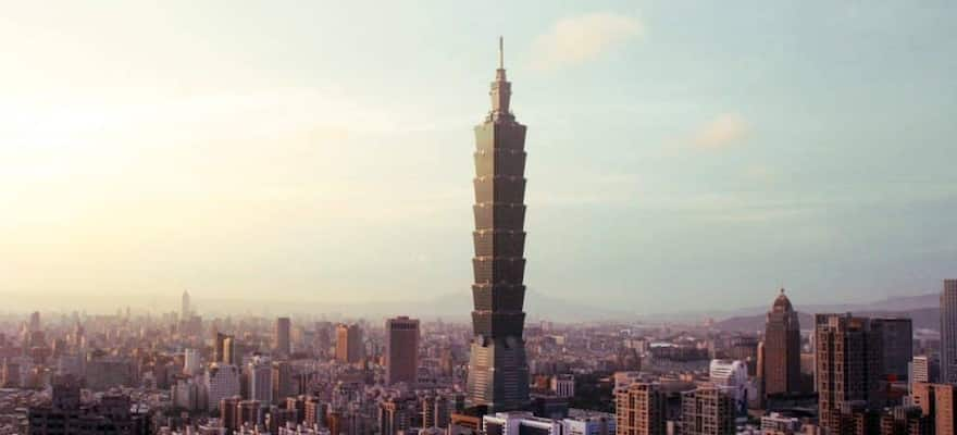 Taiwan Government Bans Anonymous Crypto Transactions