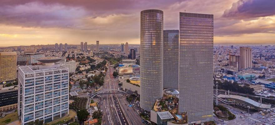 Israel Securities Authority Approves CFD Trading on TA-35 Index