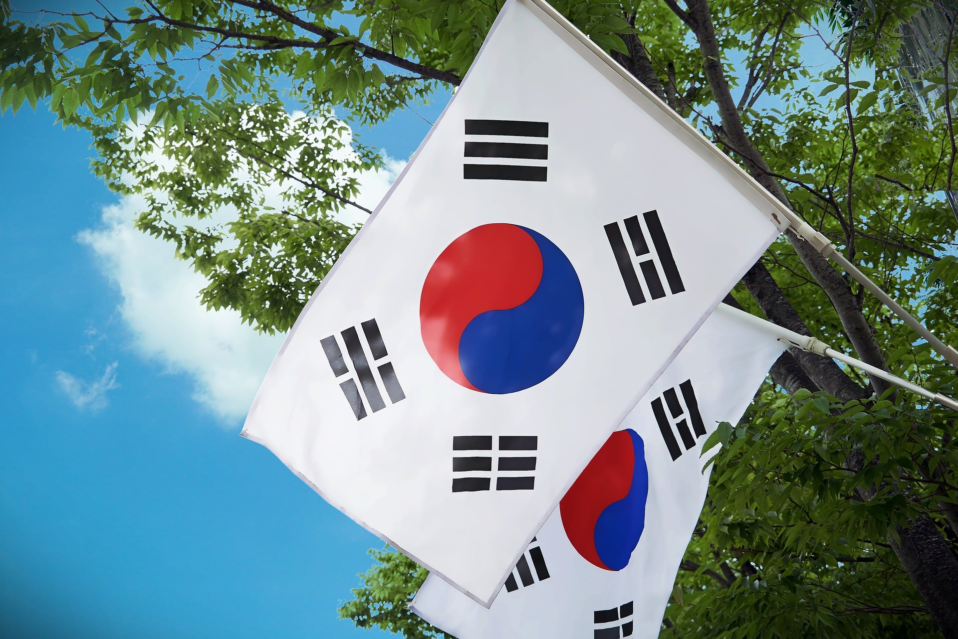 South Korea Insider Trading: Employee Made Profit of 700,000 Won