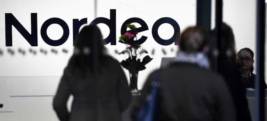 After CEO Calls Bitcoin a 'Joke' — Nordea Bans Employees From Cryptocurrency