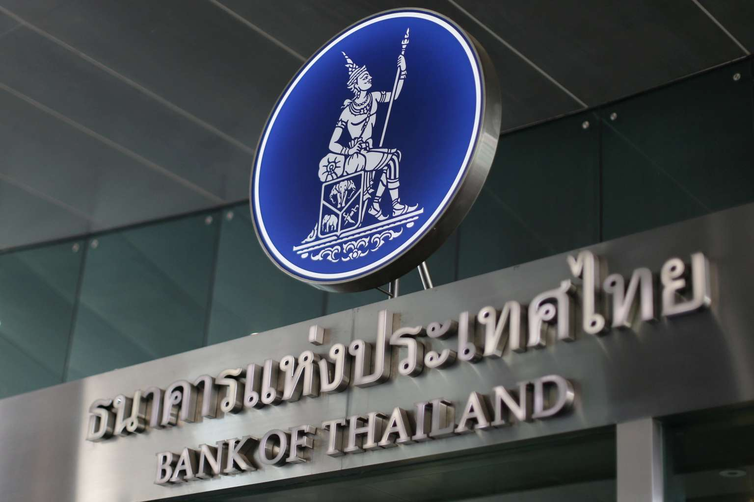 Thailand's Central Bank Bans Banks from Dealing with Cryptocurrencies