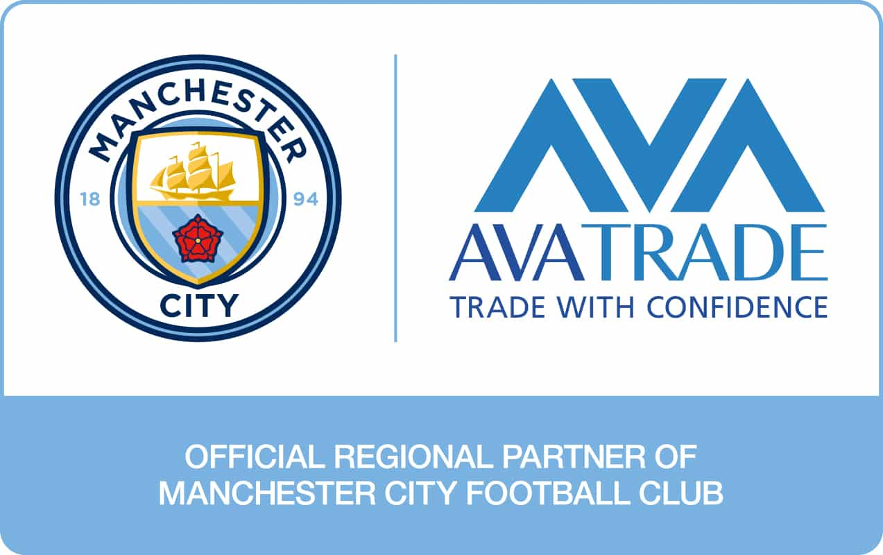 Exclusive Avatrade Signs Partnership Agreement With Manchester City