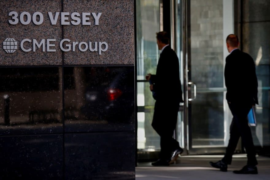 CME Group Hires New Heads of Sales for Europe and Asia