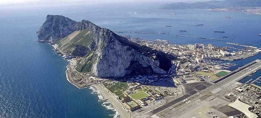Crypto Exchange Covesting Secures Gibraltar's Blockchain License
