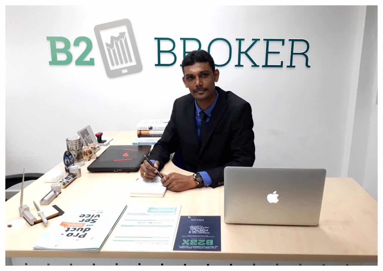 B2Broker Extends Asian Expansion with Malaysian Office