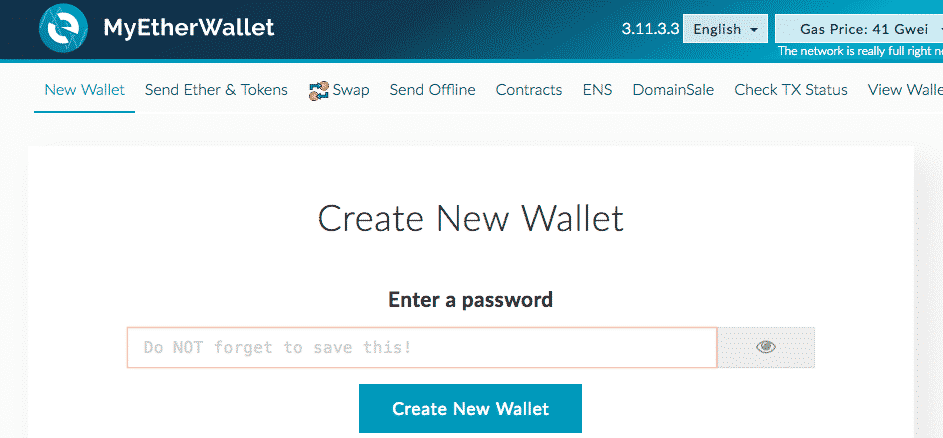 MyEtherWallet Co-Founder Splits to Launch Rival Platform