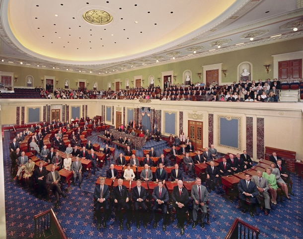 Live Updates: US Senate Discusses Cryptocurrency Regulation