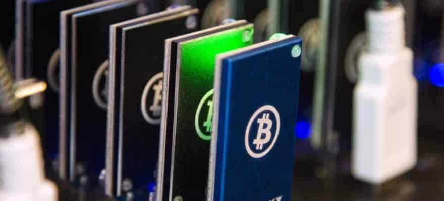 South Carolina Issues Cease-And-Desist Order Against Genesis Mining
