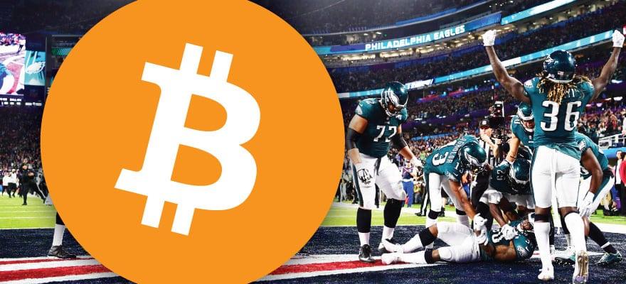 Bitcoin Goes Super! TD Ameritrade Promotes Bitcoin Futures in Super Bowl Ad