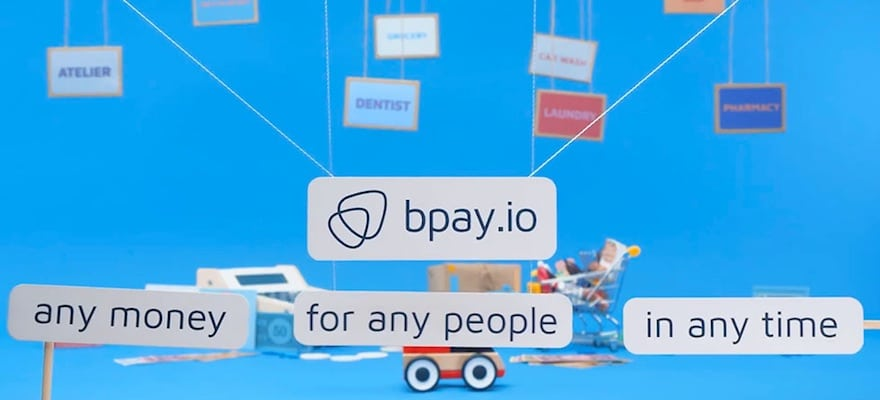 Meet Bpay.io – The Next Step in Crypto-Supported E-Commerce