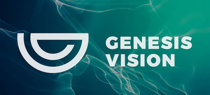Genesis Vision Cooperates with Fully Licensed and Heavily Regulated Global Broker