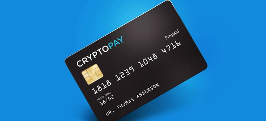 Moving Past High Transaction Fees – Cryptopay Taking on Competition