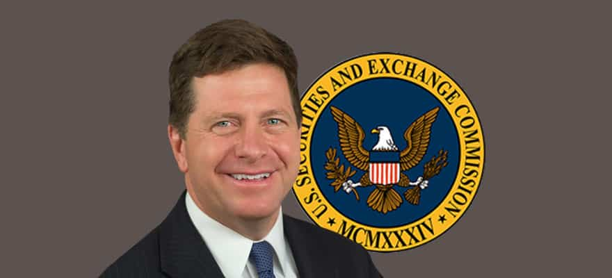'Operation Cryptosweep' Launched; SEC Chairman Approves