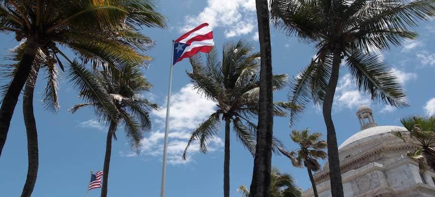 Puerto Rico Launches Blockchain Council As BitMEX Issues