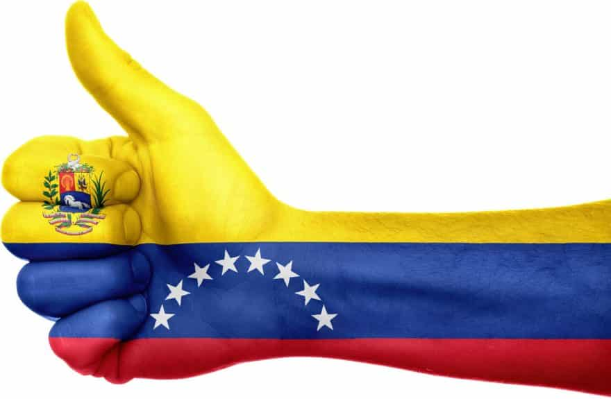 Venezuelan Government to Auction Petros at Official Exchange Venue 'Dicom'