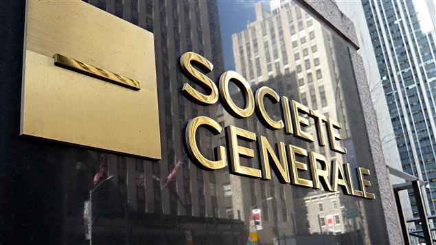 Societe Generale Securities Replaces Long-Serving Head Bruno Prigent