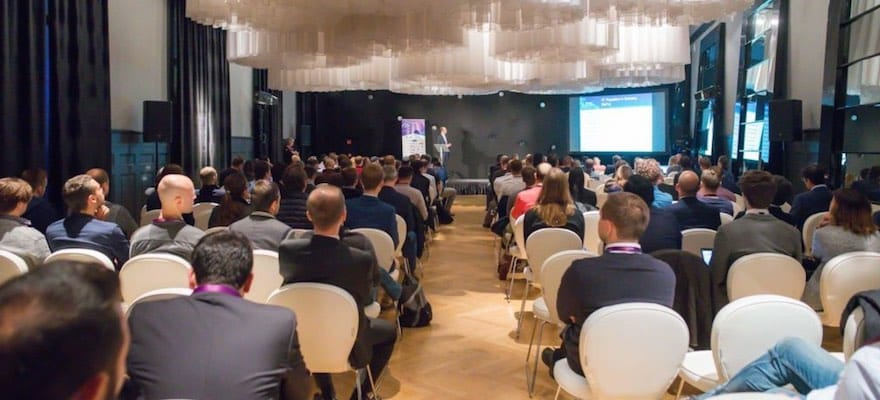 Faunus Affiliate Network to Host Crypto Affiliate & Marketing Conference 2018