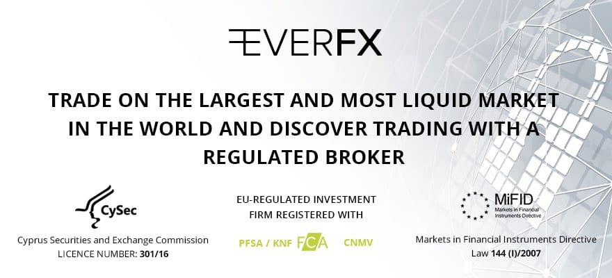 EVERFX Taps Georgios Karoullas as its Chief Operations Officer