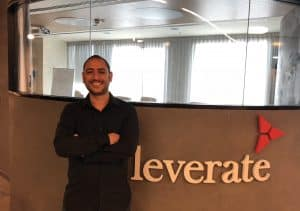 Shlomi Azoulay - Ciso & IT Manager of Leverate