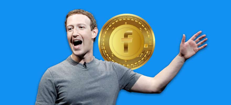 Exclusive: Facebook to Launch its Own Cryptocurrency with Massive ICO