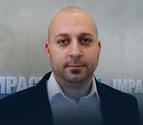 Anthony Papaevagorou