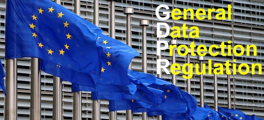 GDPR, regulation