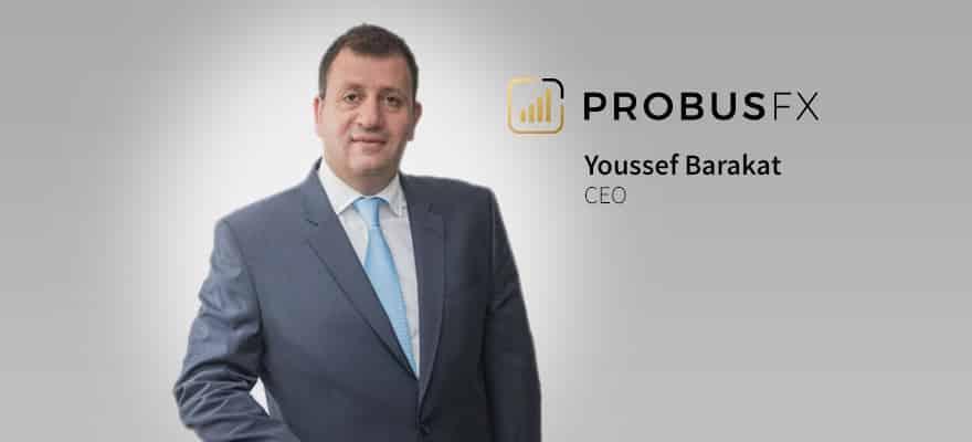 ProbusFX Rebrands to Become SquaredDirect