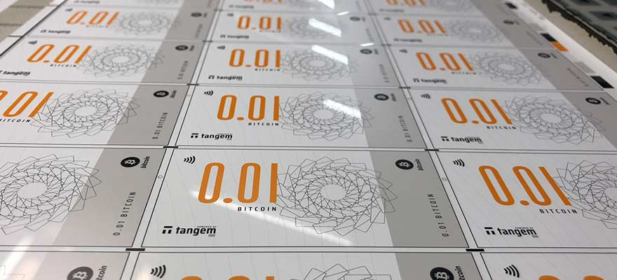 Bitcoin Banknotes Now Available in Singapore
