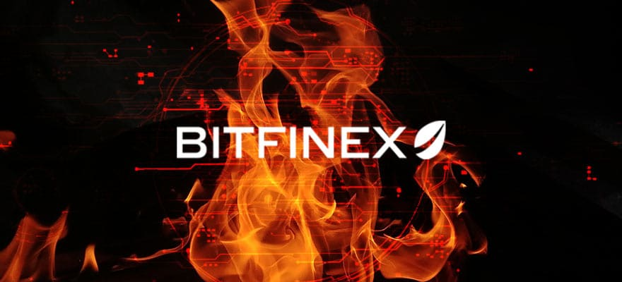 Bitfinex Stops Accepting Fiat Deposits as More Banks Cut Ties
