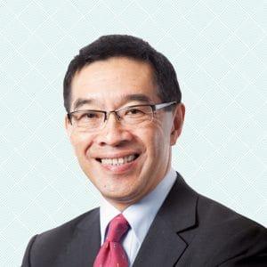 Carlson Tong, SFC