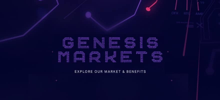 Genesis Vision crypto review