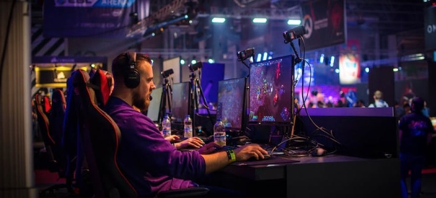 Now Gamers Can Get Paid Like eSports Athletes