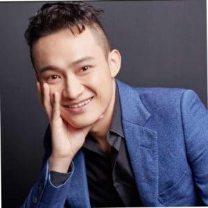 Justin Sun, Founder of TRON.
